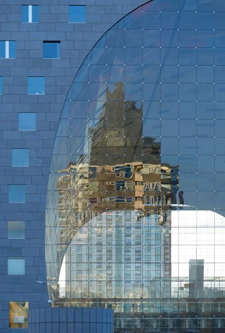 Rotterdam Markethall